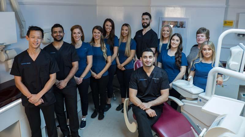 Dentist Manchester