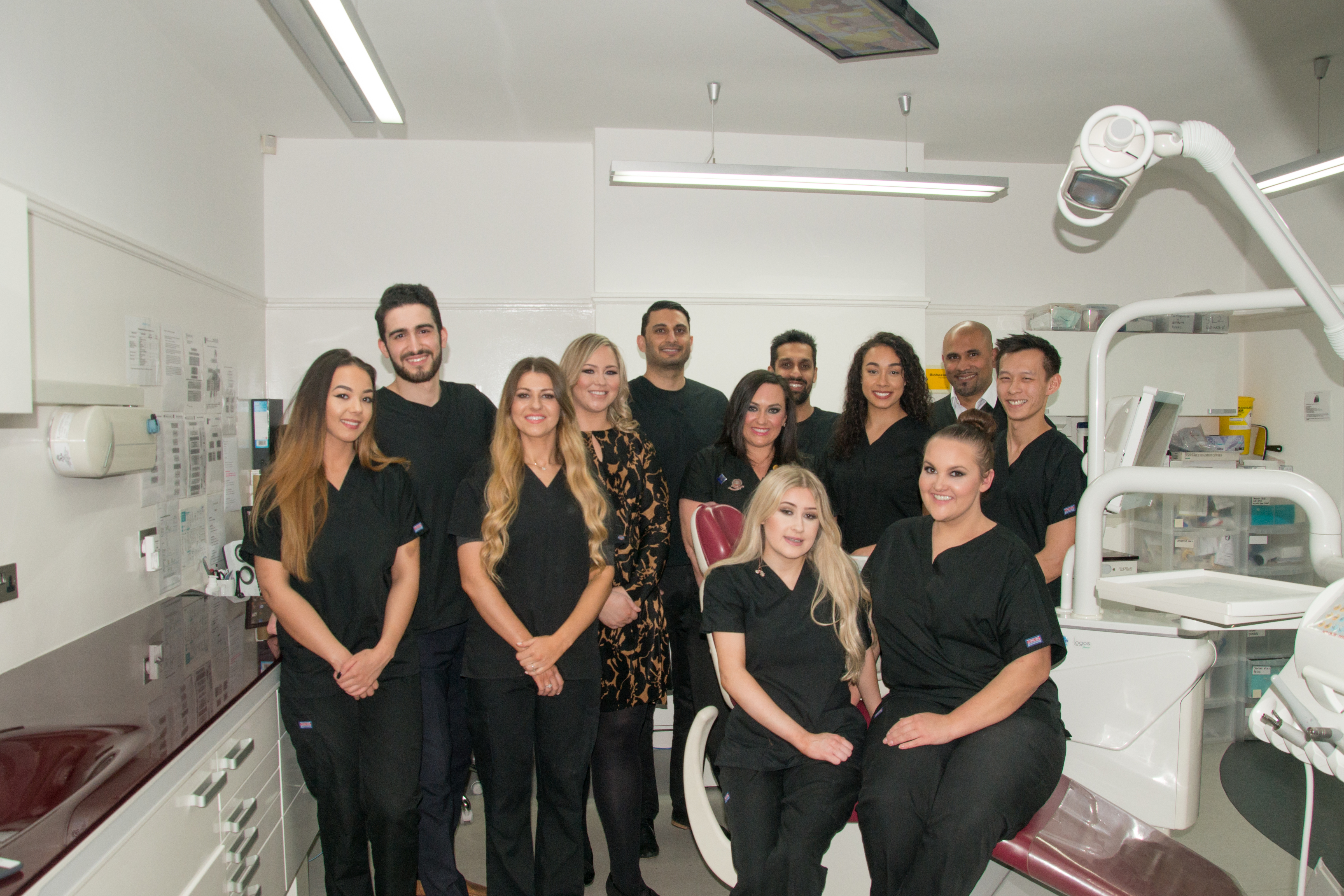 Manchester Dental Team